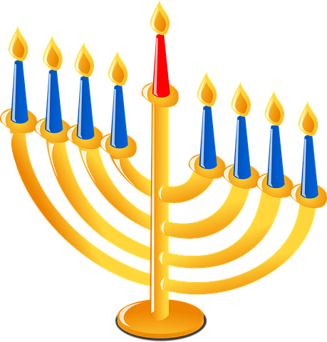 Hanukkah Stickers - Sid Y messages sticker-3