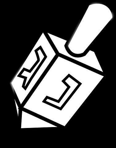 Hanukkah Stickers - Sid Y messages sticker-0
