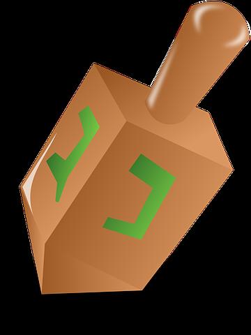 Hanukkah Stickers - Sid Y messages sticker-5
