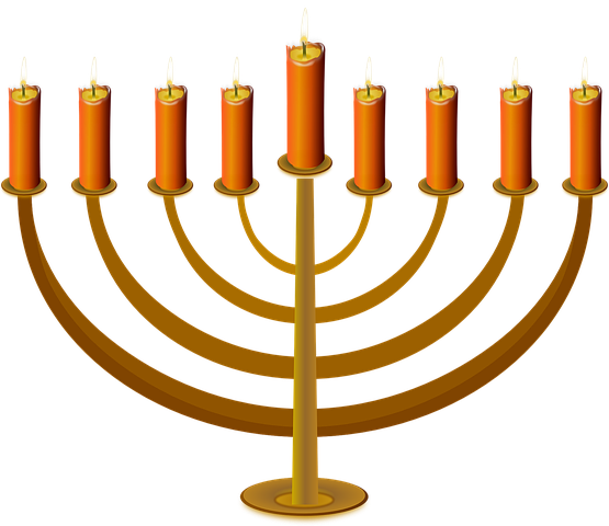 Hanukkah Stickers - Sid Y messages sticker-4
