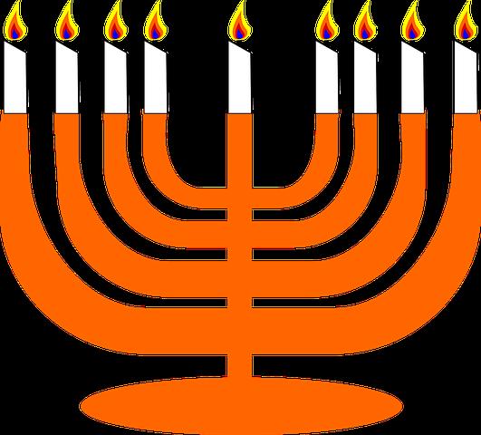 Hanukkah Stickers - Sid Y messages sticker-8