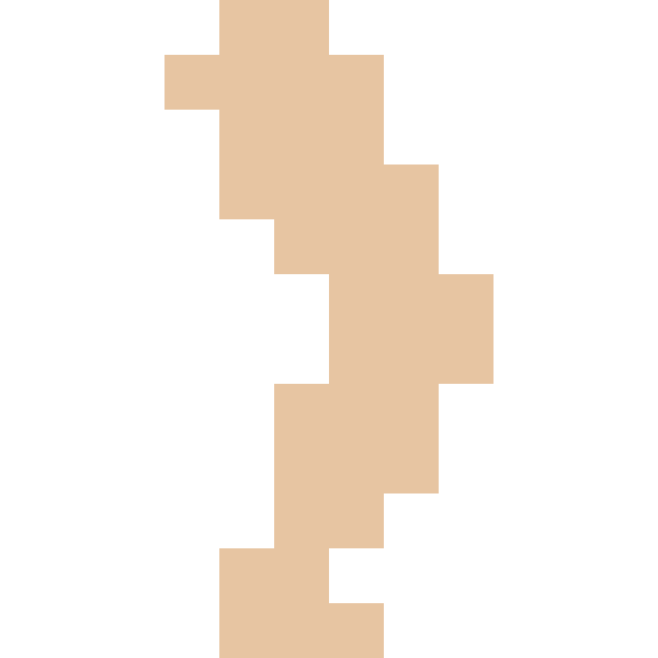 Pixelated Emoji messages sticker-9