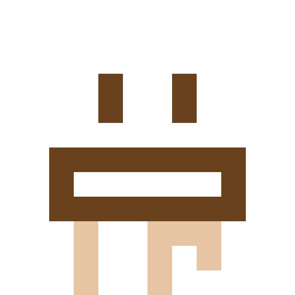 Pixelated Emoji messages sticker-2