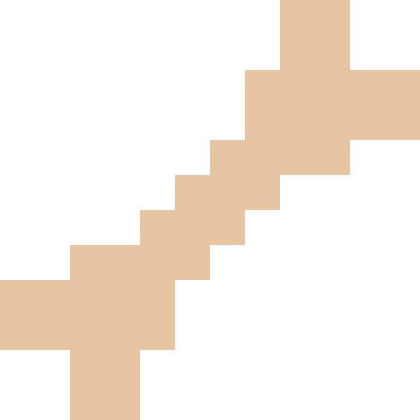 Pixelated Emoji messages sticker-11