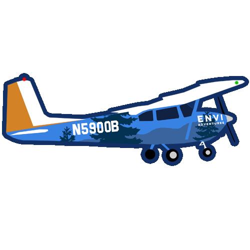 Envi Adventures messages sticker-0