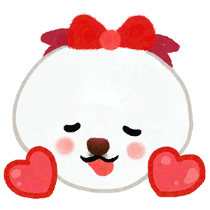 Christmas bichon Yallet messages sticker-10
