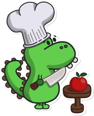 Life of Dino messages sticker-3