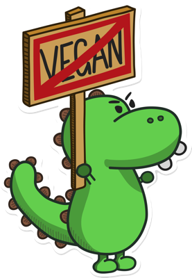 Life of Dino messages sticker-5