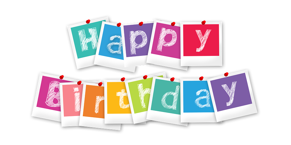 Happy Birthday Stickers -Sid Y messages sticker-7