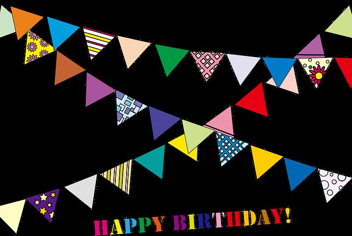 Happy Birthday Stickers -Sid Y messages sticker-10