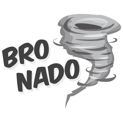 Bromoji Youthz messages sticker-10