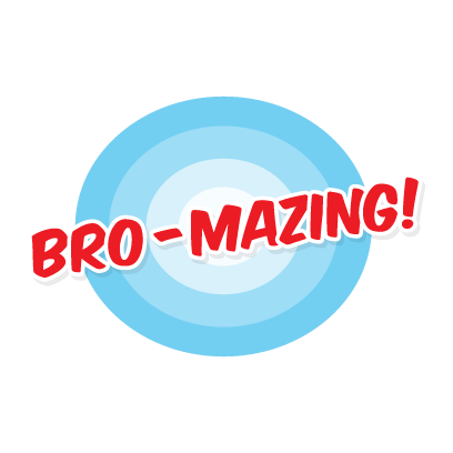 Bromoji Youthz messages sticker-1