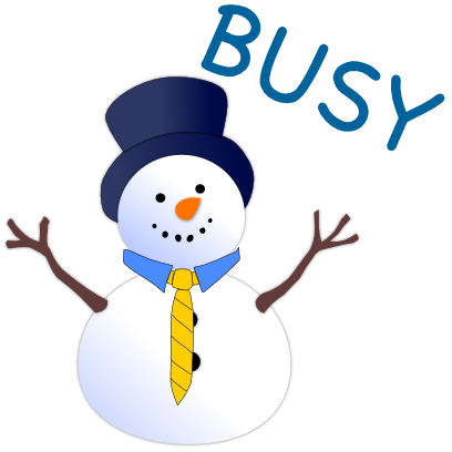 Stickers for Winter messages sticker-4