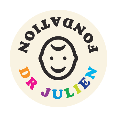 Dr Julien Stickers messages sticker-0