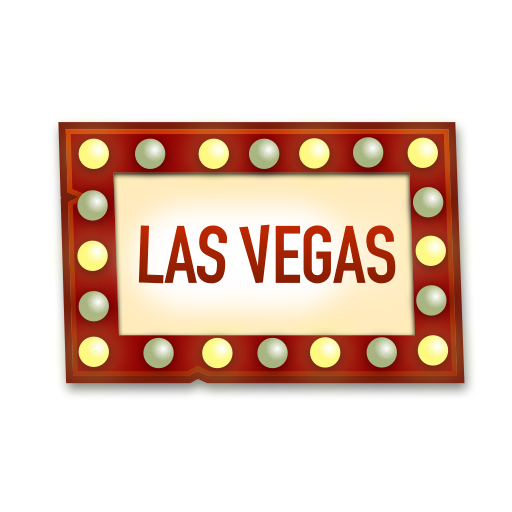 Las Vegas Fun Stickers messages sticker-9