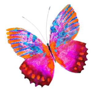 Haulwen Butterflies messages sticker-8