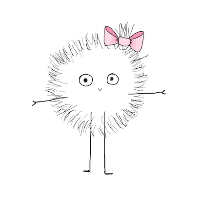 Floof Stickers messages sticker-4