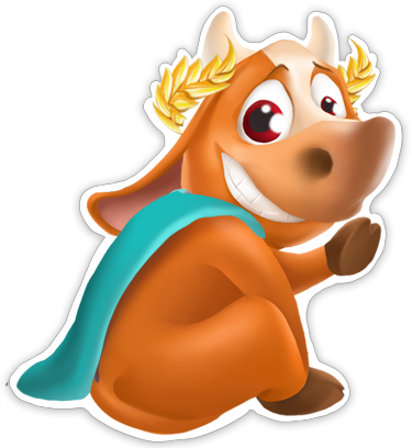 Legends of Olympus: Play, Farm messages sticker-10