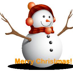 ChristmasAndNewYearStickers messages sticker-7
