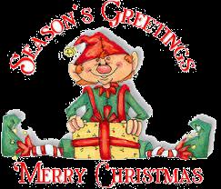 ChristmasAndNewYearStickers messages sticker-4