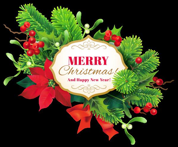 ChristmasAndNewYearStickers messages sticker-2