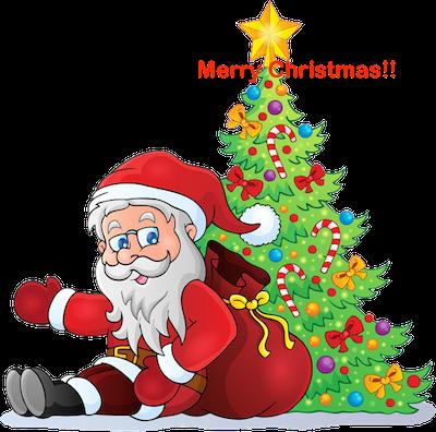 ChristmasAndNewYearStickers messages sticker-6