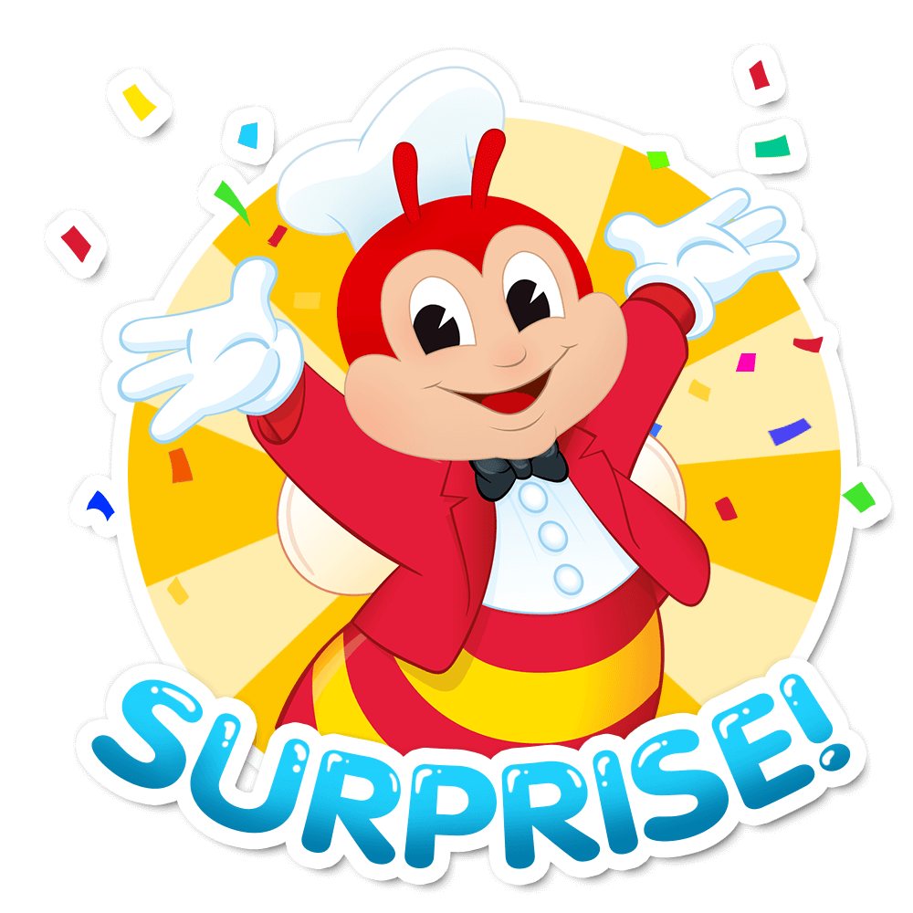 Jollimoji Sticker Pack messages sticker-7