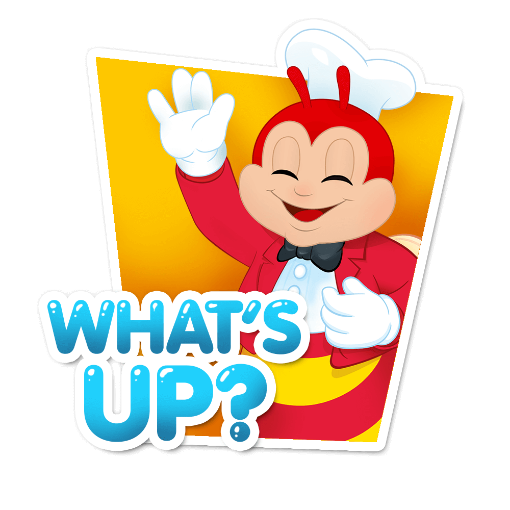 Jollimoji Sticker Pack messages sticker-6