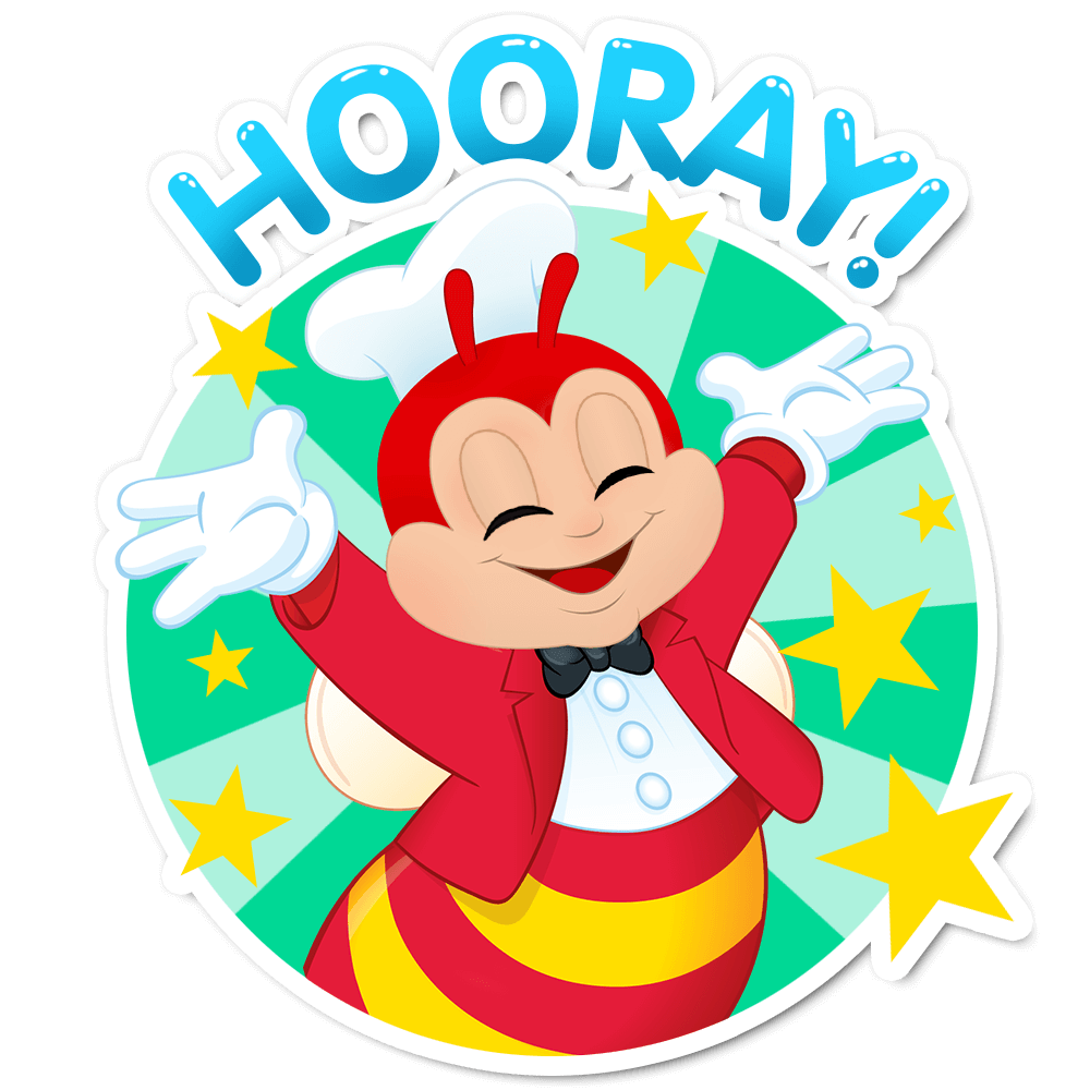 Jollimoji Sticker Pack messages sticker-2