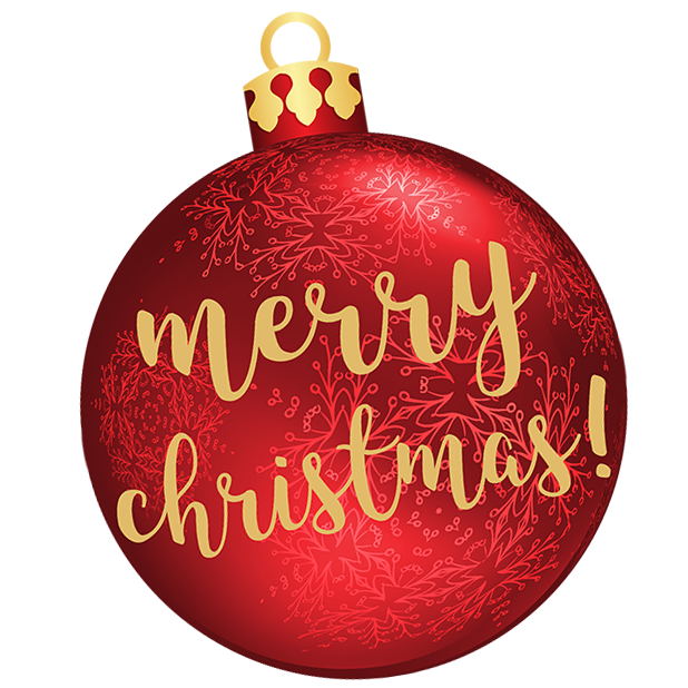 Christmas Bulbs messages sticker-3