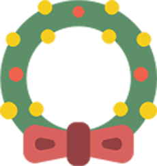 Christmas Sprint messages sticker-11