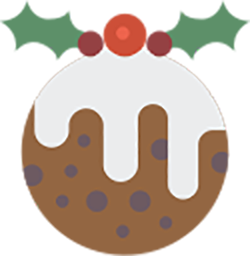 Christmas Sprint messages sticker-7