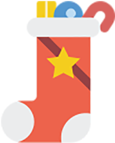 Christmas Sprint messages sticker-5