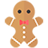 Christmas Sprint messages sticker-8