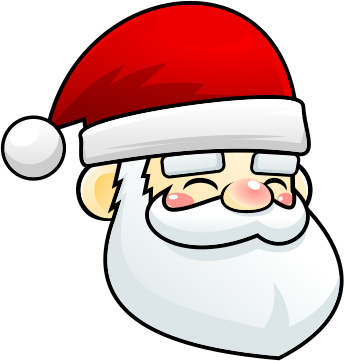 Christmas Sprint messages sticker-3