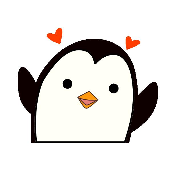 Cute Kawaii Christmas messages sticker-8