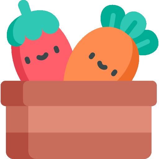 Gardening Stickers. messages sticker-9