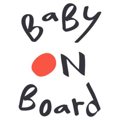 Baby On Board Stickers messages sticker-1