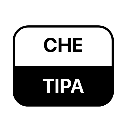 CHE! Sticker Pack messages sticker-5