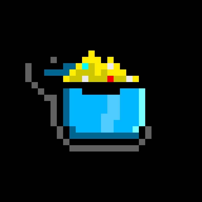 Chest-Quest messages sticker-8