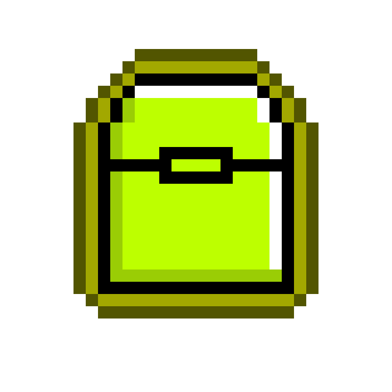 Chest-Quest messages sticker-5