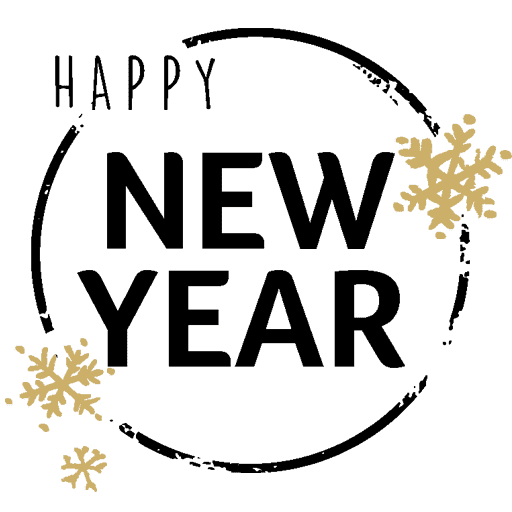 Happyy New Year Sticker messages sticker-11
