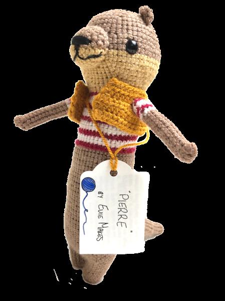 evieMakes crochet stickers messages sticker-11