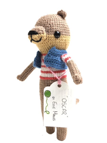 evieMakes crochet stickers messages sticker-6