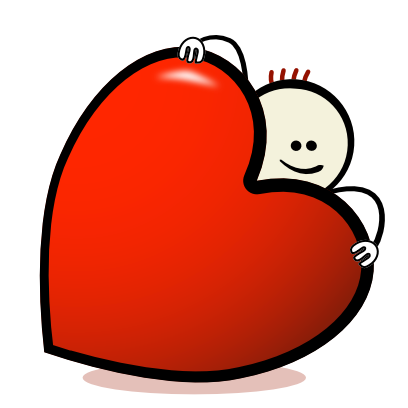 I Heart U Animated Stickers messages sticker-5