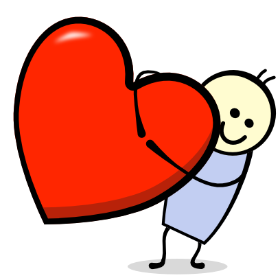 I Heart U Animated Stickers messages sticker-3