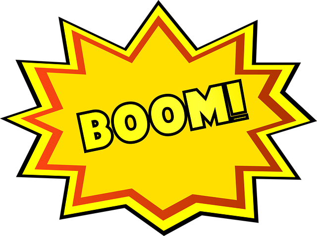 Zap Boom Pow Stickers messages sticker-3