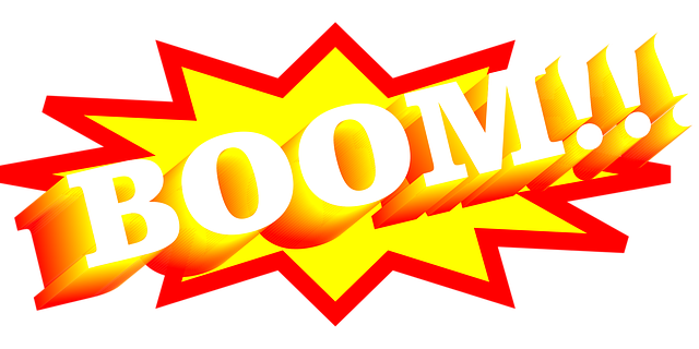 Zap Boom Pow Stickers messages sticker-7