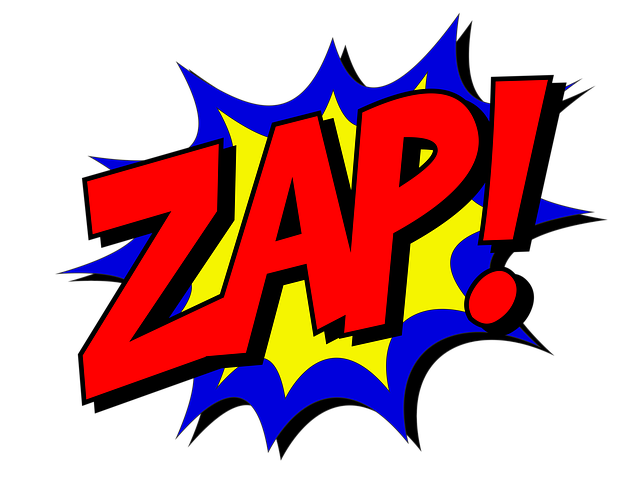 Zap Boom Pow Stickers messages sticker-1