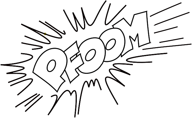 Zap Boom Pow Stickers messages sticker-8